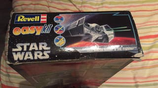Caja vacía nave Star Wars