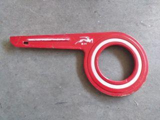 cubre cadenas bicicleta bh