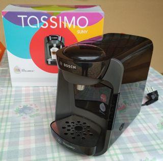 Cafetera Bosch modelo Tassimo Suny