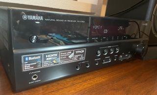 Receptor Yamaha rx-v383