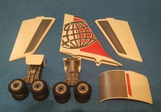 Playmobil TEJ - Piezas Avion