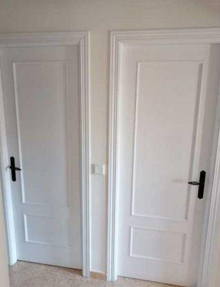 restauración de puertas y muebles