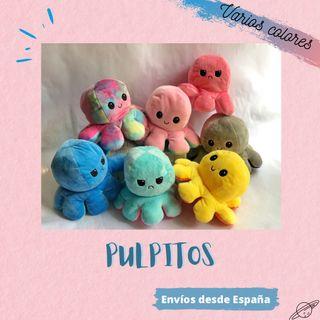 Pulpito reversible