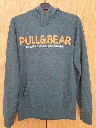 Sudadera Pull&Bear