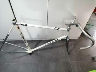 bicicleta contini
