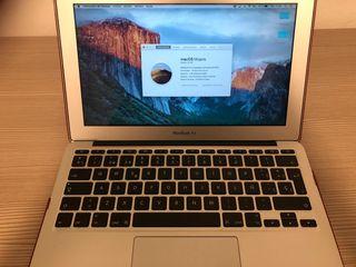 MacBookAir 11' (2015)