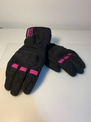 Guantes spidi H2Out Waterproof mujer