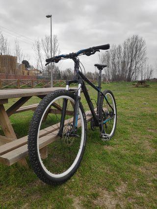 """bicicleta BH de 29"""""""