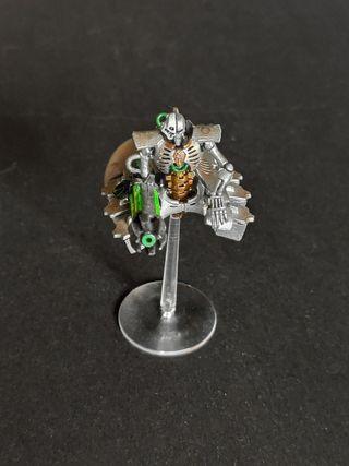 Warhammer Destructor Necron