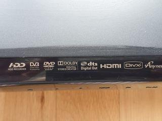Samsung DVD-SH893. grabadorDVD,reproductor CD.