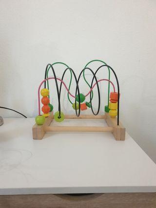 juguete psicomotricidad