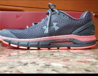 Zapatillas Under Armour HOVR Guardian 2 Bluetooth