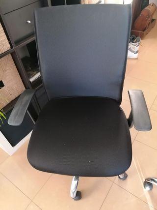 silla oficina marca Ofiprix