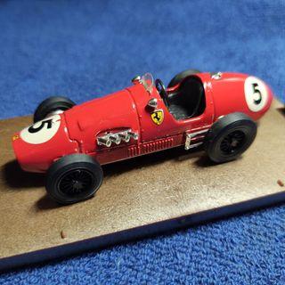 Ferrari 500 F-2 280 hp