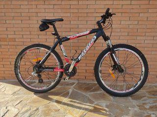 "Bici 26"" talla M"