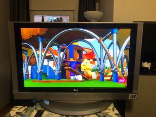 TV LG DE 50 Pulgadas