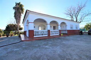 Ref.: P575 - Se vende casa de campo en Villafranco