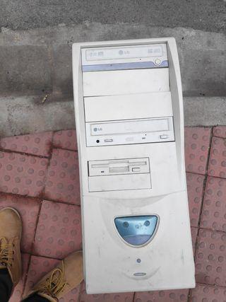 Torre de PC