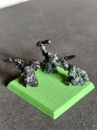Warhammer Goblins