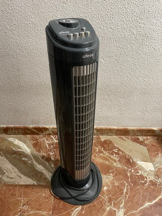 Ventilador de torre Ufesa