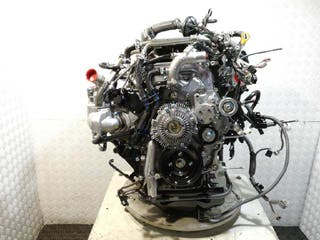 MOTOR COMPLETO TOYOTA HILUX (2017 - 2019)-265510