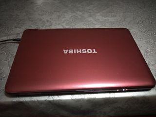 ordenador portátil Toshiba Satellite