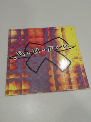 X QUE? Vol. 1. xque? Vinilo Makina 1996
