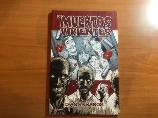 Los Muertos Vivientes / The Walking Dead - 1