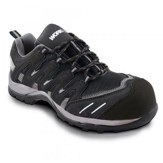 Calzado de Seguridad Workfit Trail Negro Nº 46
