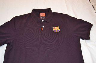 Polo Barça Collection