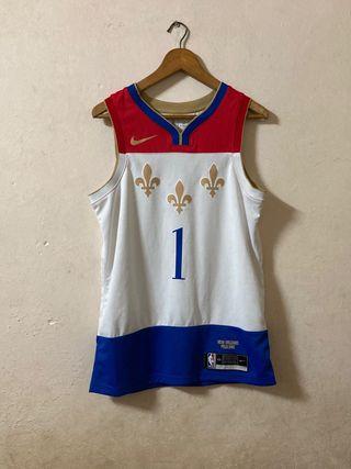 Camiseta NBA New Orleans Pelicans