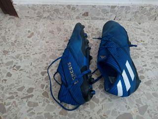 Botas de fútbol NEMEZIZ 19.3.