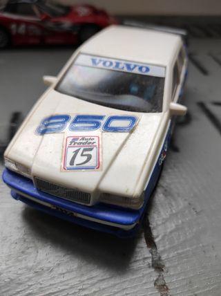 Scalextric SRS 2 Volvo