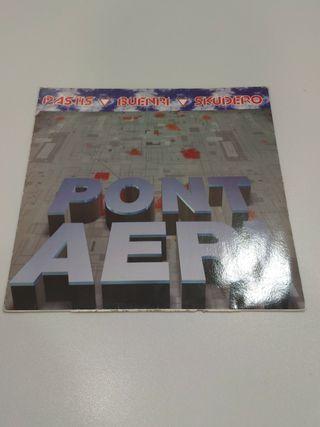 Pont Aeri vol. 1 Pastis, Buenri, Skudero 1996