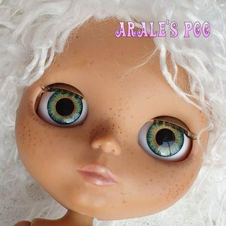 Ojos para Blythe