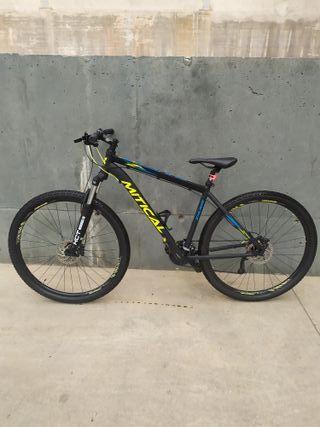 BICICLETA DE MONTAÑA XL 29