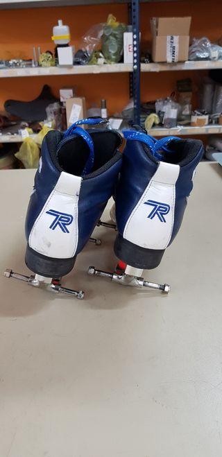 conjunto hockey patines