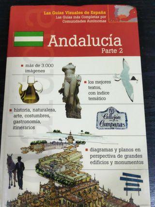 guías visuales de España 2 - Andalucia
