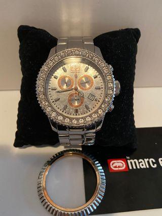 reloj Marc ecko hombre