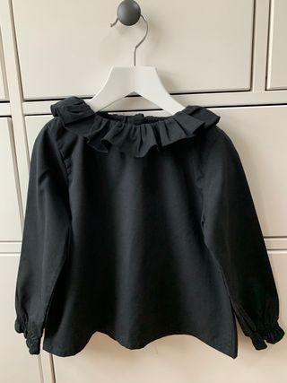 Camisa hecha a mano