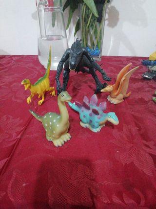 Dinosaurios - Juguetes niños.