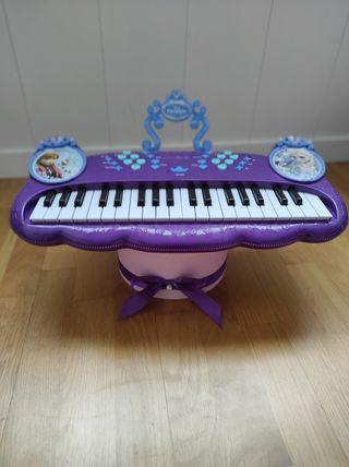Piano (con batería)
