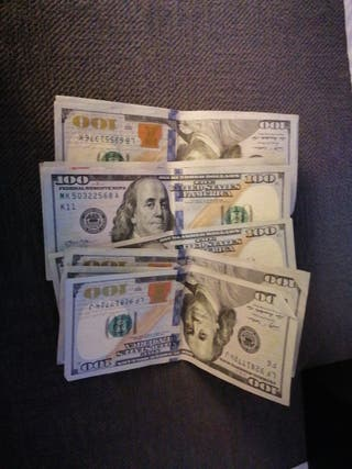 canvio dolars / cambio dolares / dollar exchange