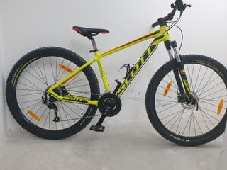 Bicicleta Scott Aspect 950(2017)