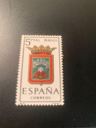Sellos España