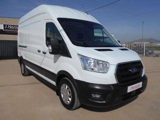 Ford Transit 2020 L3H3 130CV FURGON