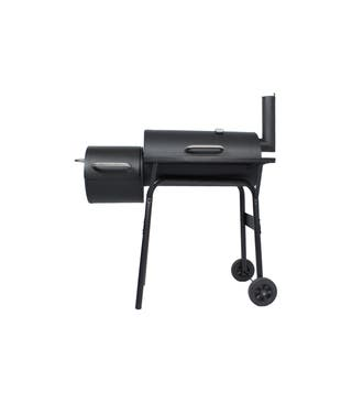 Barbacoa de carbón | Round Tray