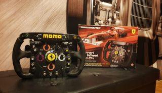 Thrustmaster Ferrari F1 Add-On (+levas magnéticas)