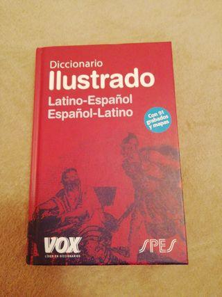 Diccionario Latino-Español , Español-Latino