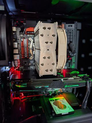 Placa base Gigabyte Z97X Gaming 7